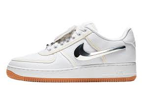 Nike air force 1 basse Sneakers Nike Air Force Low Travis Scott Aq4211100 Kixify Nike Air Force Low Travis Scott Aq4211100 The Sole Supplier