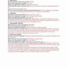 Worksheet : Can You Spot The Scientific Method Worksheet Review Of ...