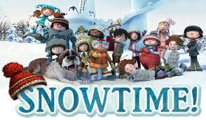 film d'animazione di Natale per bambini - Una Mamma Si Racconta