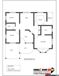 apartments house plan square feet bhk low budget kerala home
