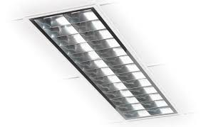office ceiling lamps. Ceiling-mounted Lighting / LED Office - Moduspec Ceiling Lamps M