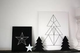Bestickte Weihnachten Wie Du Mit Papier Und Wolle