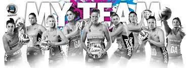 Image result for southern steel netball