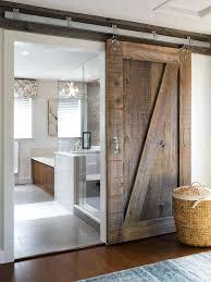 reclaimed wood sliding barn door wooden doors interior uk pieces