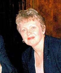 Obituary for Lorna D. (Nagle) Fritz