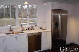 Kitchen Restoration Kitchen Remodeling Contractor Gerety Building Restoration