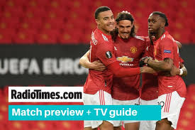 Clips of live football goals, player interviews & video highlights from hundreds of games. What Tv Channel Is Man Utd V Roma On Kick Off Time Live Stream Radio Times