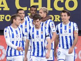 Real Sociedad show Spain's elite the way forward with focus on youth |  Football News - Times of India