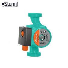 WP3206 <b>STURM</b> circulation pulser, 3 speeds, max 96 W, 55 l / min ...