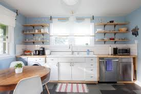 Shelving For Kitchens 10 Things You Should Ask Yourself Before Remodeling Your Kitchen