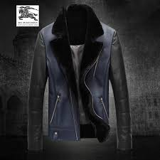 i9761 burberry mens leather jackets sites