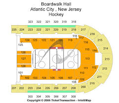 Boardwalk Hall Seating Chart View Boardwalk Hall Atlantic City Seating View Orlando Grand