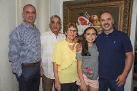 Cumpleaños de Alfredo Arcieri   El Heraldo
