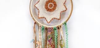 How To Make Your Own Dream Catcher Learn How To Make Your Own Dreamcatcher Lifestyle Style Magazines 49