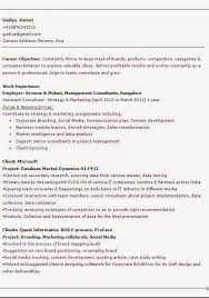 Resume Suggestion Download Resume Pdf Sample Template Example Ofexcellent