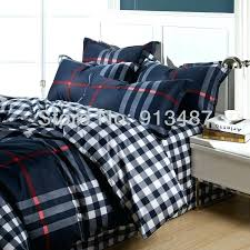blue plaid comforter set tartan plaid bedding tartan plaid comforter sets