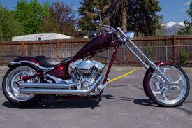 FOR SALE 2009 Big Dog K9 Softail Chopper Motorcycle 1,248 Miles Like Harley  Davidson ONLY $20,999! - YouTube L