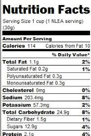 Lucky Charms Calorie Count A Black Girls Guide To Weight