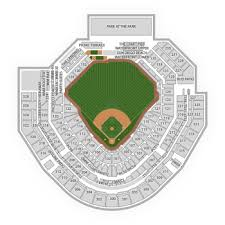 Padres Seating Chart San Diego Padres Seating Chart Map Seatgeek
