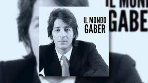 Il mondo Gaber - Giorgio Gaber (FULL ALBUM) - YouTube