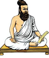 Image result for pictures of thiruvalluvar