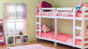barbie furniture dollhouse. Dollhouse Bed Diy How To Make Miniature Out Of Cardboard Dollhouses Loft Bunk Bedroom Set Twin Barbie Furniture C