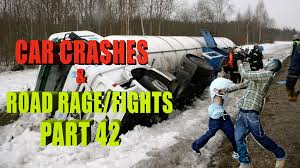 road rage fight in roads and crashes part  road rage 2015 fight in roads and crashes part 42