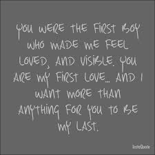 My First Love Quotes Beauteous Your My First Love Quotes Quotesta