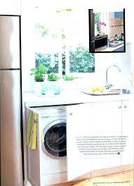 kitchenaid washer and dryer. Washer And Dryer In Kitchen Under Counter Dryers . Kitchenaid