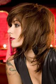 Picture Of Medium Length Hair Style best 25 medium shaggy haircuts ideas medium length 2818 by wearticles.com