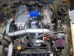 Upgrades for a 2f engine. | IH8MUD Forum