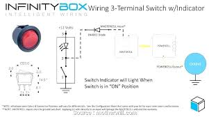 wiring a toggle switch diagram three pole toggle switch wiring wiring