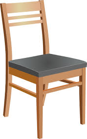 chair clipart.  Clipart Kitchen Chair Clipart 1 To WorldArtsMe