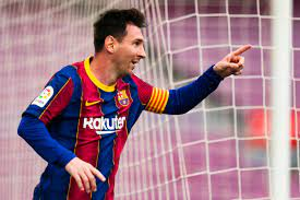 FC Barcelona set to announce new Lionel Messi contract thanks to huge cash  injection - report - Barca Blaugranes
