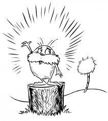 Download Coloring Pages. Dr Seuss Coloring Page: Dr Seuss Coloring ...