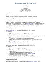 cashier resume format template cashier resume format