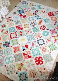 Best 25+ Sampler quilts ideas on Pinterest | Patchwork patterns ... & Farmer's Wife Quilt. I may have enough scraps to get started. Now I need Adamdwight.com