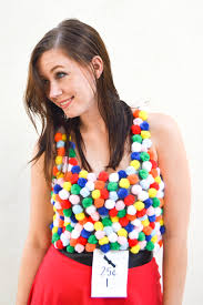 diy gumball machine costume revamperare diy gumball machine costume revamperare
