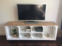 Stylish Tv Stand Designs 60 Creative Diy Tv Stand Ideas On A Budget For Your Home