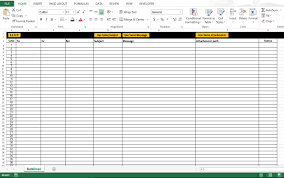 How To Create A Bulk Mailer With Excel Vba Data Recovery Blog