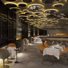 Take on Restaurant Interior Design