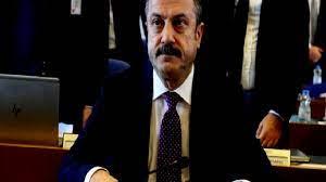 Merkez Bankası Başkanı Kavcıoğlu ile eski başkan Durmuş Yılmaz arasında  'taşınma' diyaloğu - Haber Buketi