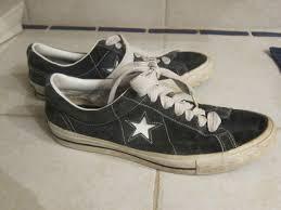 converse one star black. wtb sepatu converse one star black white converse one star black