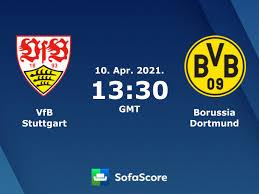 Looking for the definition of vfb? Vfb Stuttgart Borussia Dortmund Skor Langsung Livescore Sofascore