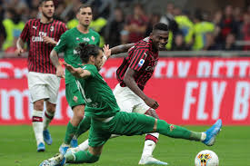 Milan Player Ratings: Fiorentina 3-1 acMilan - The AC Milan Offside