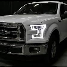 Ford F150 Running Lights 28 2016 Ford F150 Led Headlights Fixthefec Org