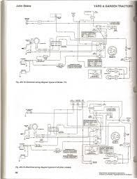 john deere 1445 wiring diagram with jd light circuits partially John Deere Lt160 Wiring Diagram john deere 1445 wiring diagram with amusing 98 for square d contactor diagram jpg john deere lt160 starter wiring diagram