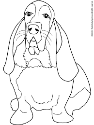 Kleurplaat Honden Kleurplaat Kleurplaten Honden En Katten