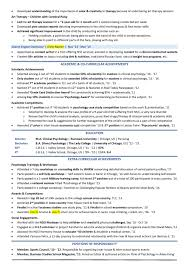 Scholarship Resume 2019 Guide With Scholarship Examples Samples Free
