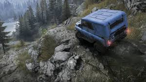 It was released on october 31, 2017 for microsoft windows, playstation 4. Spintires Mudrunner Game Ps4 Playstation